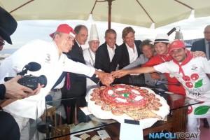 Pizza patrimonio Unesco