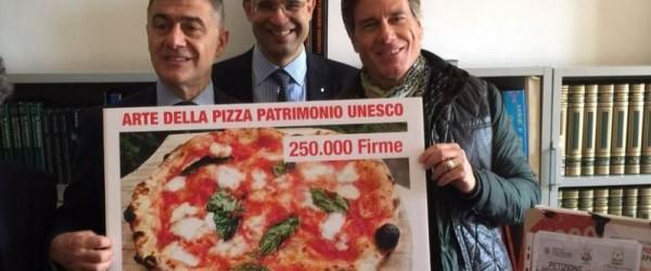 pizza unescoooo