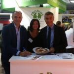 Ferdinando Favilli e Rossella Bartolozzi - Presidente e Ad di Probios