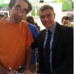 Piero Senatore Musini - Fondatore di KeBio