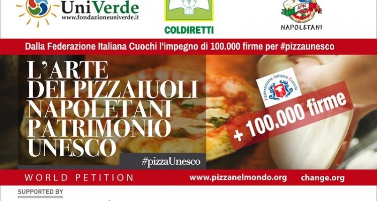 La FIC per #pizzaunesco