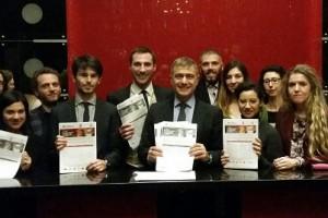comitato giovani della commissione nazionale per l'Unesco pizza