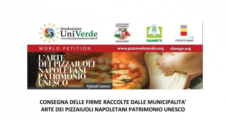#pizzaUnesco Napoli Municipi