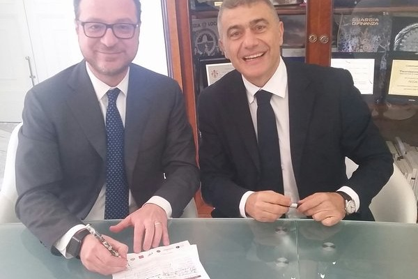 Giorgio Mule direttore Panorama