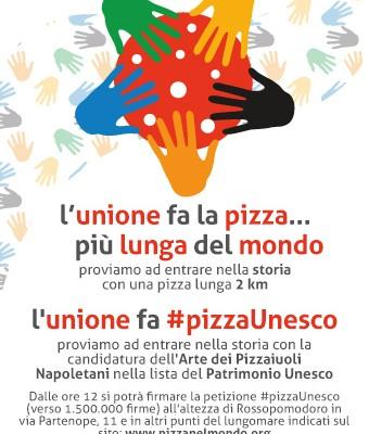 15 maggio 2016 pizzaUnesco