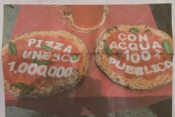 Bolletta ABC Pizza Unesco