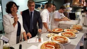 Concetta Perna responsabile donne italo-australiane