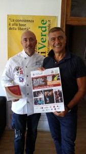 Massimo Biale Alfonso Pecoraro Scanio