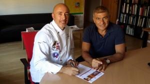 Massimo Biale per #pizzaUnesco