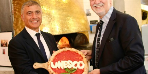 Pizza Unesco NY - 10