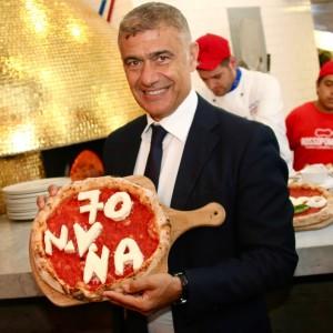 Pizza Unesco NY - 12