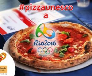 #PizzaUnesco Rio2016