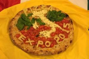 pizza Unesco Expo