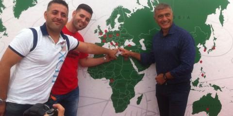 Una nuova tappa sulla nostra mappa: Albania per raggiungere 100 Paesi