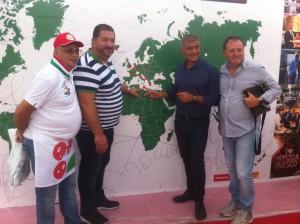 Malta prossima tappa della raccolta firme #pizzaUnesco
