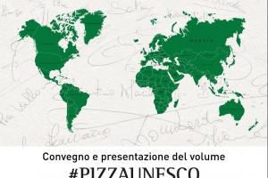 7 Settembre Libro PizzaUnesco Napoli Pizza village