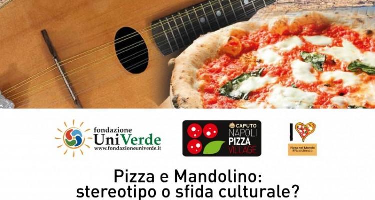 Pizza mandolino