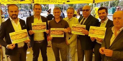 Coldiretti Campania + 50.000 firme