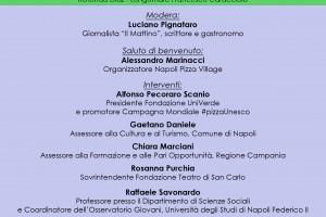 INVITO - Napoli, 16 settembre 2019