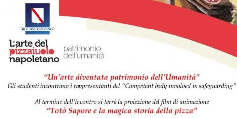 2 - Invito - Napoli, 5 dicembre 2019 - Mattina--web